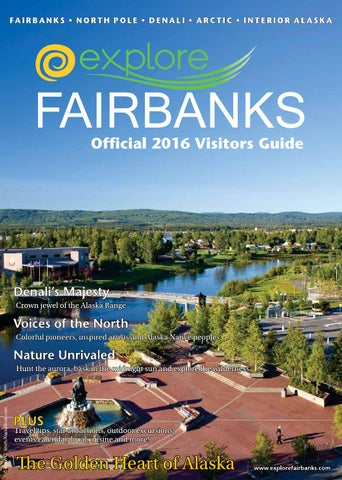 2008 visitors guide by fairbanks daily news miner issuu