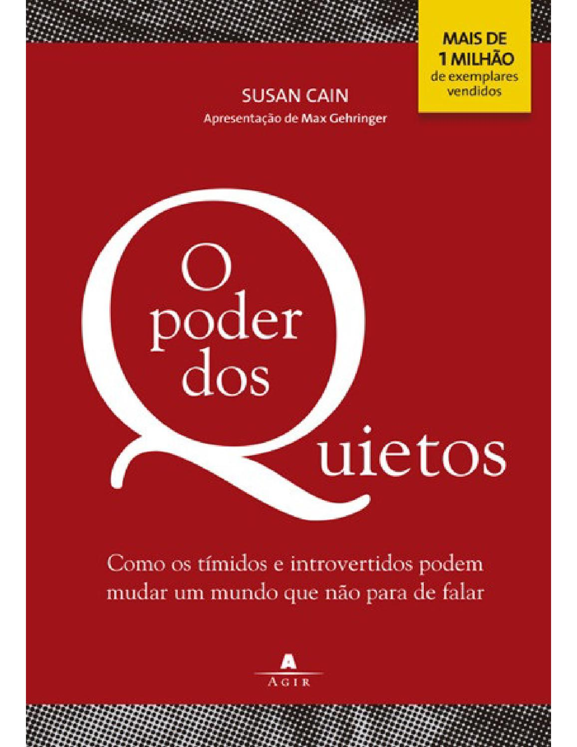 O poder dos quietos by rebeca paiva bahia issuu fandeluxe Image collections