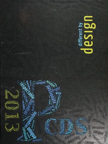 6faa5cc8b9f PCDS Yearbook 2013 by Phoenix Country Day School - issuu