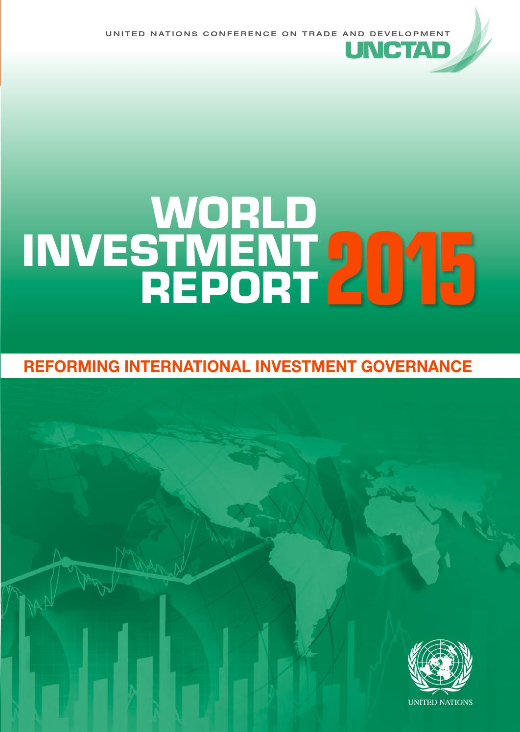Unctad sovereign debt restructuring and international investment agreements fma phoenix forex