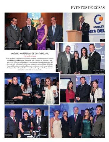 Revista COSAS Edición 581 by Revista COSAS Perú issuu