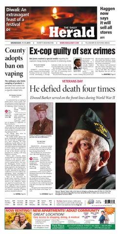 15eca105fa7 Everett Daily Herald