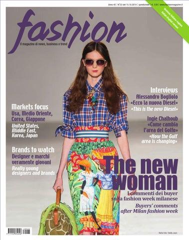 Fashion 22 2015 by Fashionmagazine - issuu fe7b42ef0af