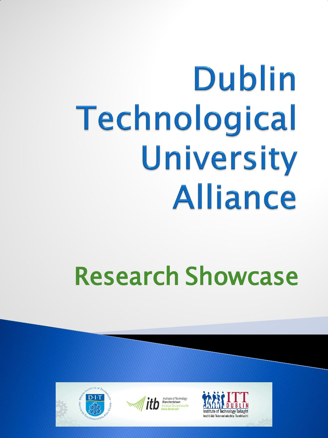 Dtua Research Showcase By Dublin Institute Of Technology Issuu Circuits Gt Use Neural Sensors To Build Smart Sensor Systems Using
