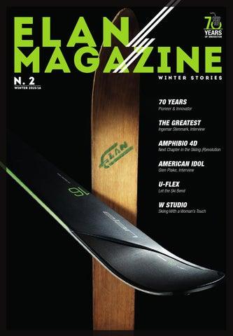 Elan Magazine N.2 - English version by Elan d.o.o. - issuu e90ff0326