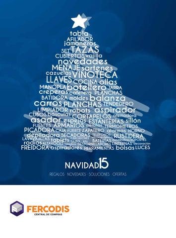 0f1c9d23738 Navidad 2015 by Fercodis - issuu