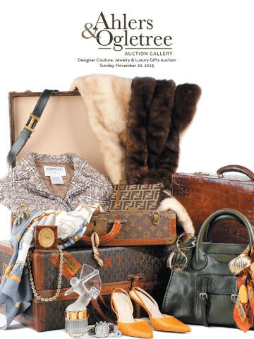 9ccdd65fdf6 Ahlers   Ogletree Auction Gallery November Catalog by Ahlers ...