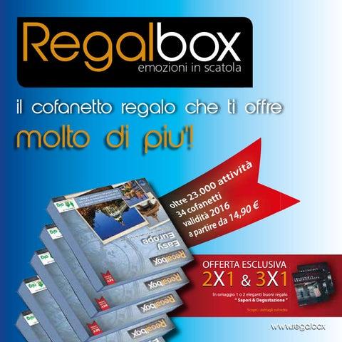 Cofanetto regalo by Luca Trucca - issuu