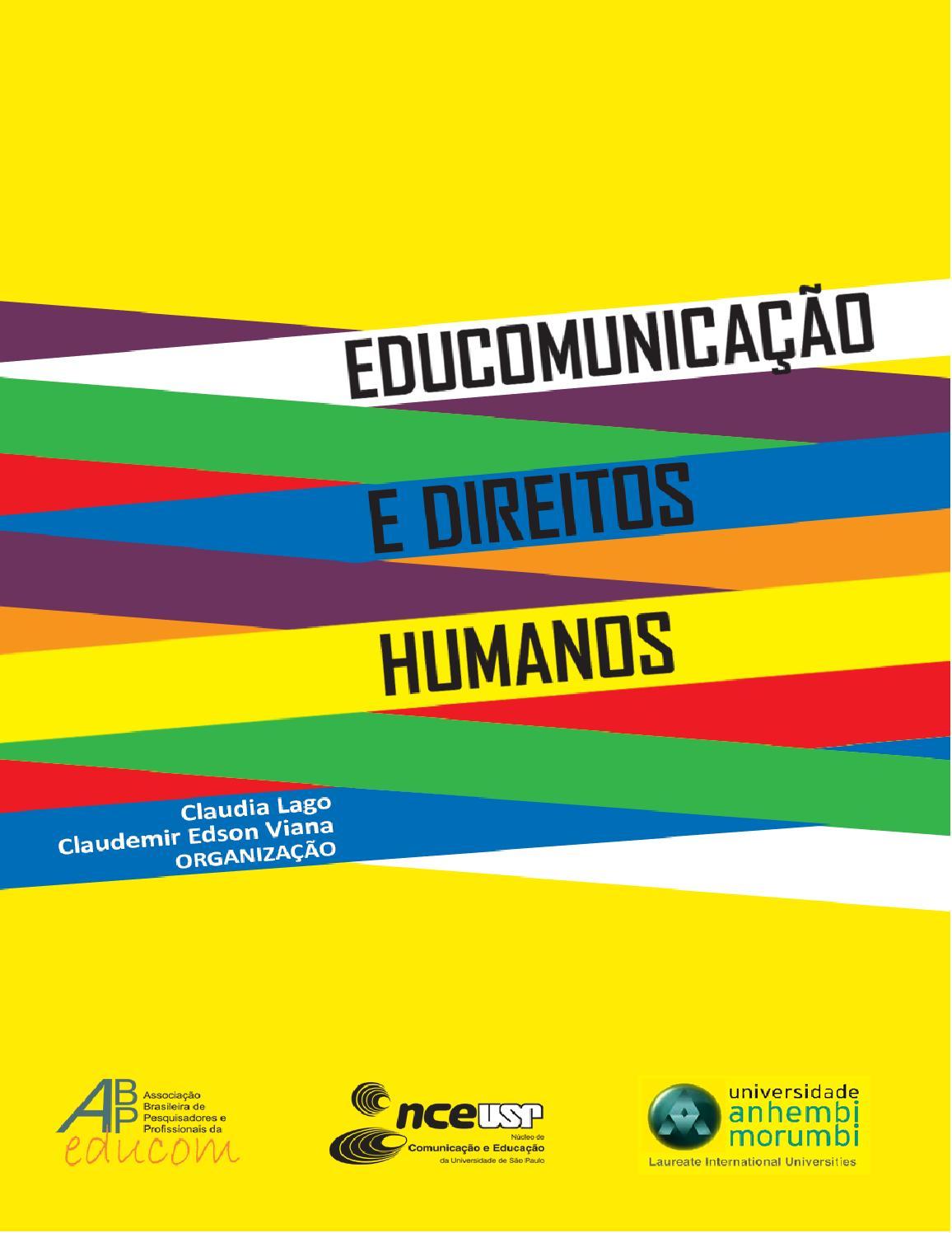 Educomunicação e direitos humanos by ABPEducom - issuu cd308ce05dc