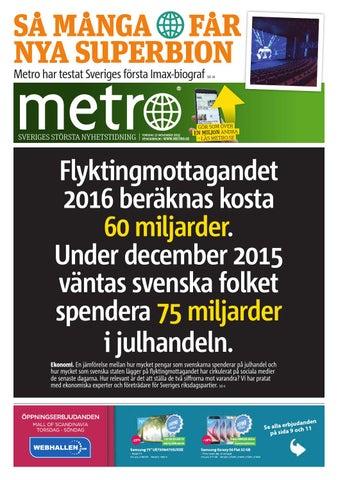 3b12c3b1 20151112_se_stockholm by Metro Sweden - issuu