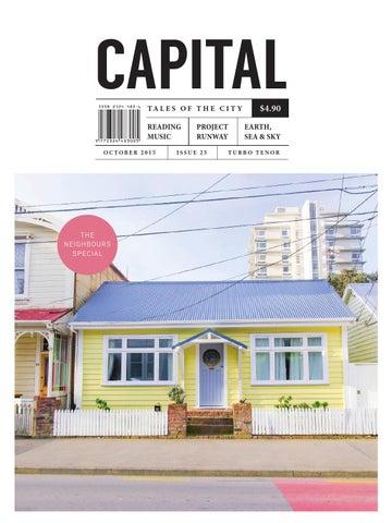 f5568c2ee8c4 Capital 25 by NZ reads - issuu