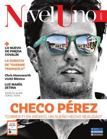 Revista Nivel Uno Noviembre 2015 By Nivel Uno Issuu
