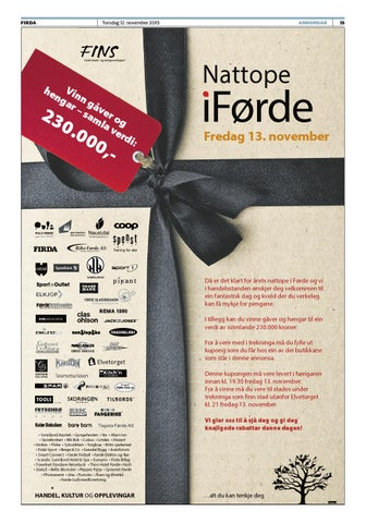 a5c00f5d Nattope iforde 2015 by Firda Media as - issuu