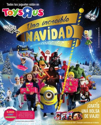Catalogo Navidad Toys R Us By Losdescuentos Issuu
