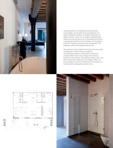 LOFT interieurs St JOB Rotterdam by Mei architects and planners - issuu