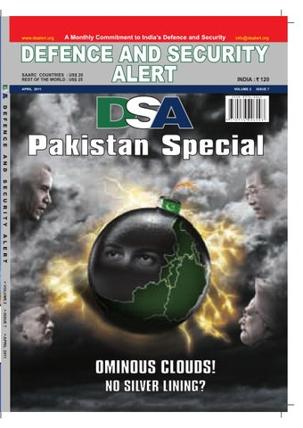 DSA April 2011 by Defence and Security Alert - issuu