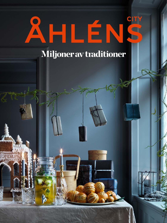 7b24674bd990 Åhléns City Jul 2015 - Miljoner av tradtioner by Åhléns - issuu