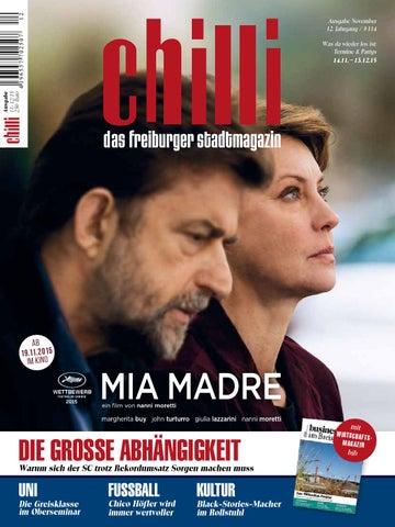 a6621079717f75 chilli – das Freiburger Stadtmagazin by chilli Freiburg GmbH - issuu