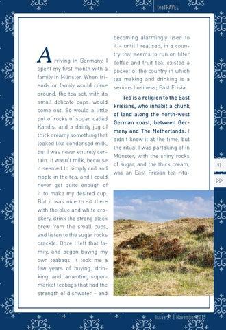 Page 91 of How to do tea like an East Frisian