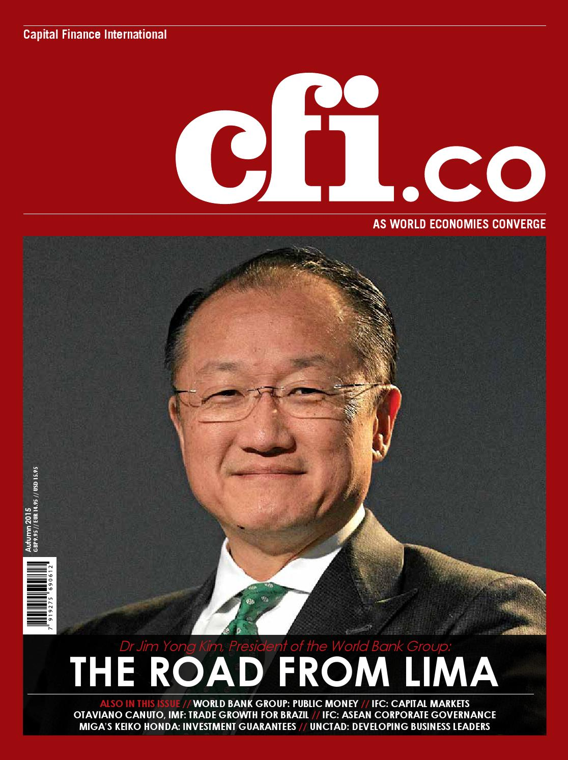 CFI Autumn 2015 By CFI Issuu