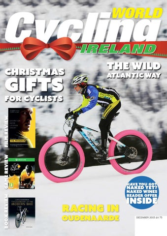 bcf3b75a9 Cycling World Ireland December 2015 by CPL Media - issuu