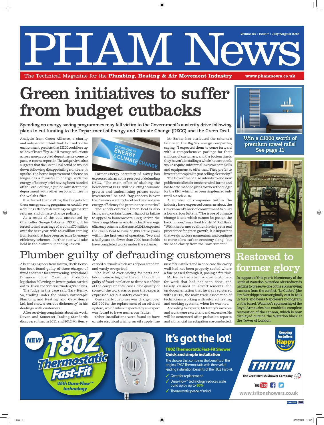 page_1 july august 2015 by pham news issuu  at webbmarketing.co