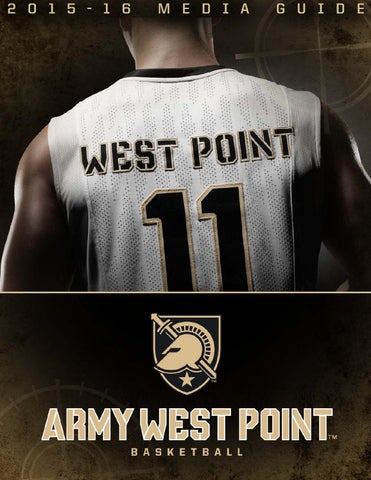 pretty nice 405a5 c7656 COMING OFF THREE STRAIGHT 15-WIN seasons for the first time SINCE 1970, the  army WEST POINT MENâ  x20AC   x2122 S basketball program turns its  attention to ...