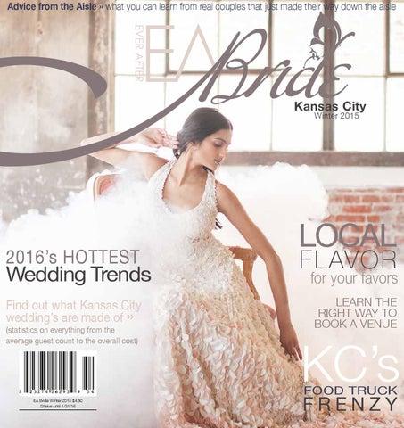 510cf88944aa Ea Bride Winter 2015 by EA Bride Magazine - issuu