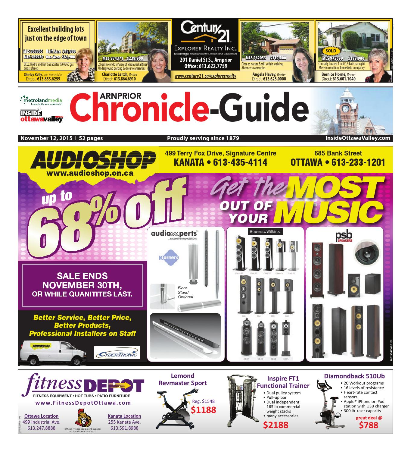 Arnprior111215 by metroland east arnprior chronicle guide issuu fandeluxe Images