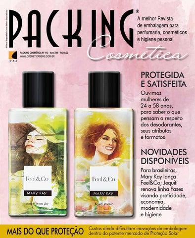 ed52c35dc0e16 Revista Packing Cosmetica 113 by cusman123 - issuu