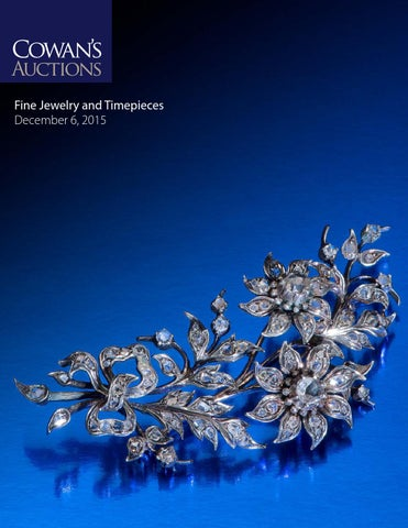 f0359ca57b5 Winter Estate  Jewelry   Watches by Freeman s - issuu