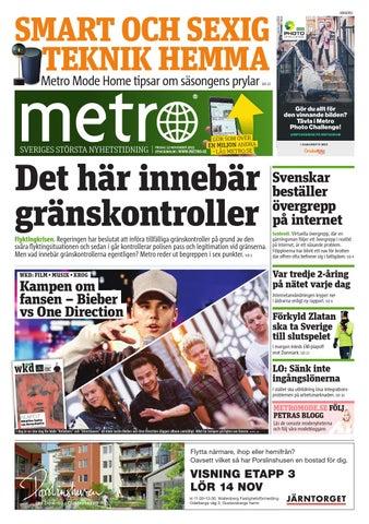b4d58b3469e 20151113_se_stockholm by Metro Sweden - issuu