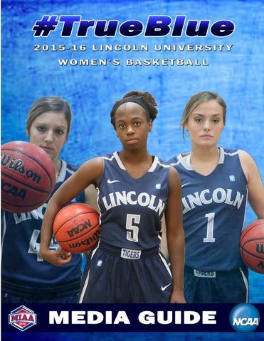 Lincoln women