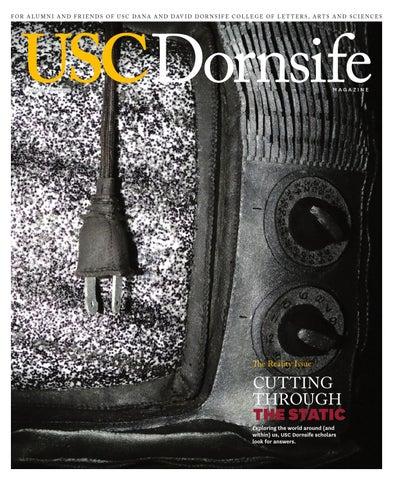 ea98662b12d82 USC Dornsife Magazine Fall 2015-Winter 2016 by USC Dornsife Office ...