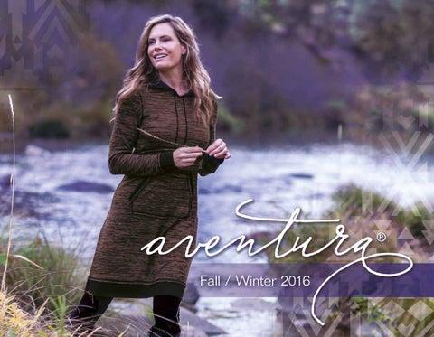7aa53df8fe Aventura Fall 2016 Workbook by Aventura Clothing - issuu