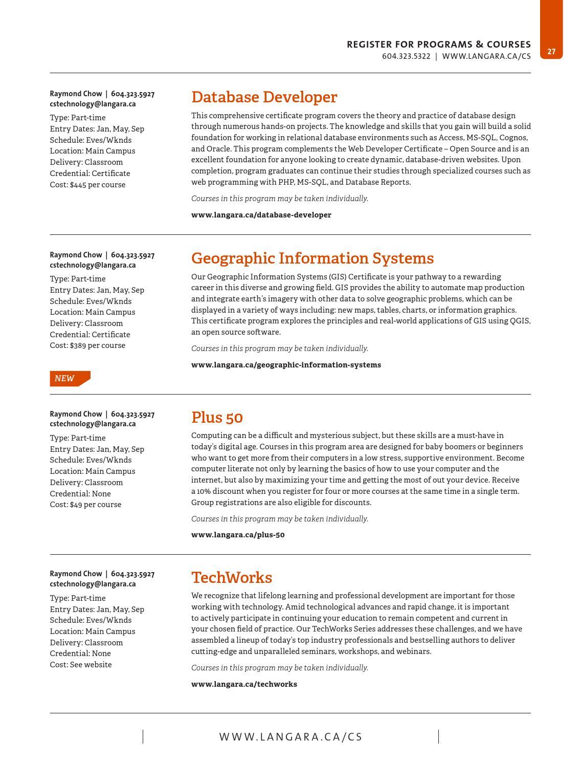 Continuing studies guidebook jan apr 2016 by langara college continuing studies guidebook jan apr 2016 by langara college issuu 1betcityfo Gallery