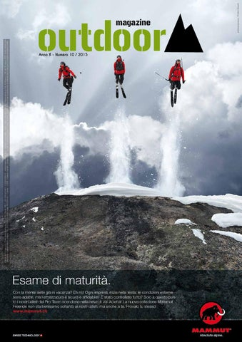 26d001e6891bf Outdoor Mag 10 2015 by Sport Press - issuu