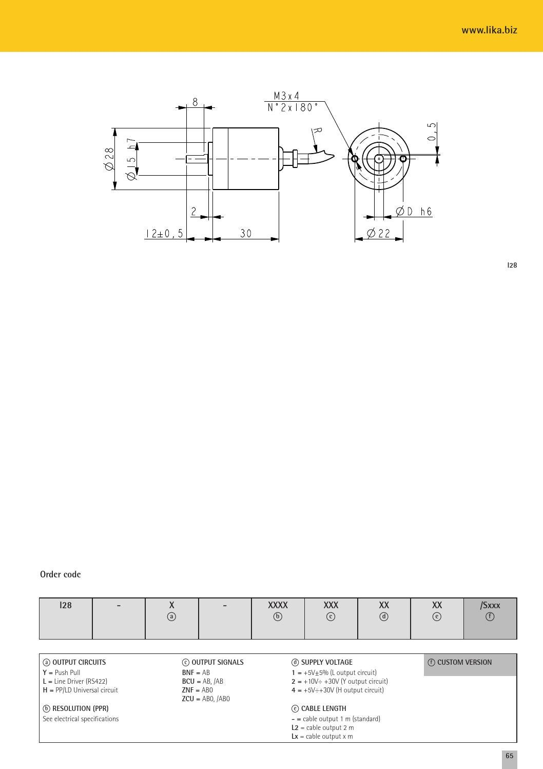 Lika Electronic incremental and absolute rotary encoders ... on thermocouple schematic, rotary potentiometer schematic, buzzer schematic, load cell schematic, plc schematic, pcb schematic, switch schematic, lvdt schematic, temperature controller schematic, push button schematic, rotary valve schematic, terminal block schematic, transducer schematic, rotary converter schematic, thermistor schematic, tachometer schematic, servo motor schematic, control schematic, rotary transformer schematic, programmable logic controller schematic,