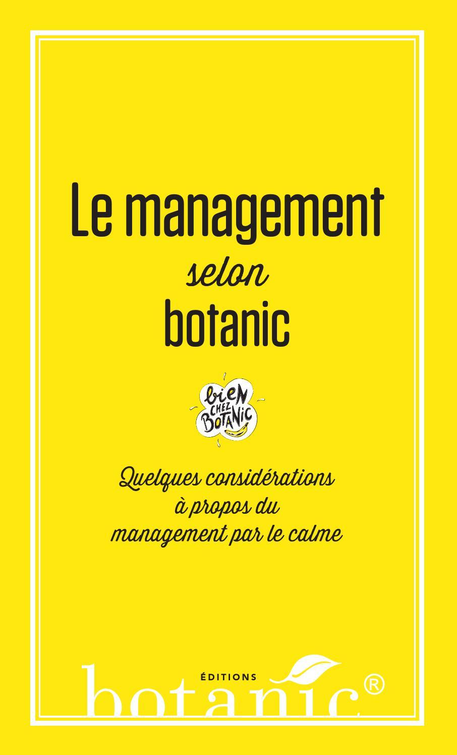 Potager 3 Etages Botanic le management selon botanic®botanic - issuu