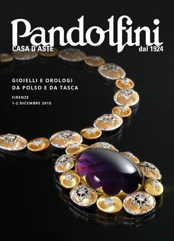 Pearl Objective Anello Perla Di Tahiti Diamanti Oro Bianco Moderno Outstanding Features
