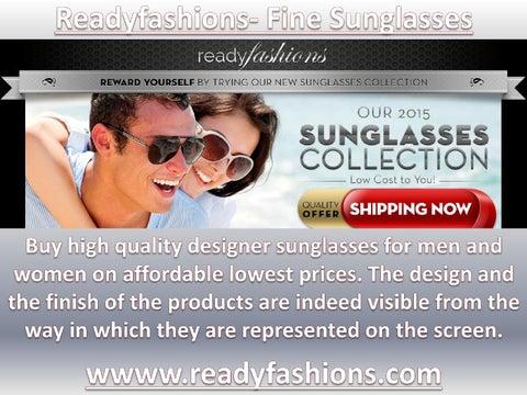 5e79bf73e1 Sunglasses Shop Magazine Issue 2 by Sunglasses Shop - issuu