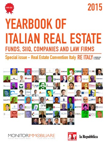 c57b5aae0f Annuario del Real Estate 2015 by Monitor Immobiliare - issuu