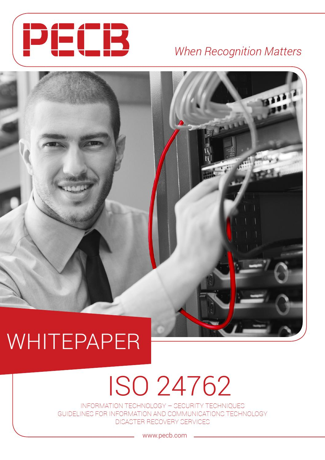 information technology white papers