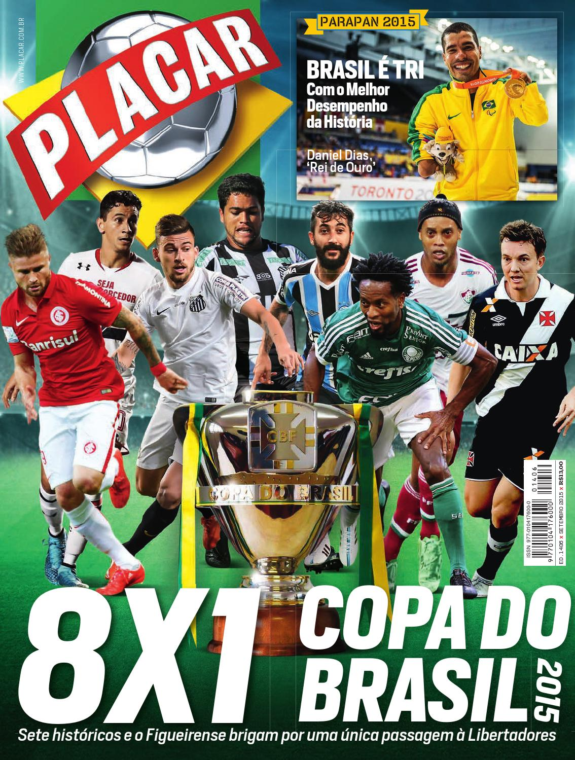 a4b99ac1b Revista Placar - Editora Caras by Revista Placar - issuu