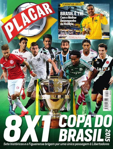75f9152a4c Revista Placar - Editora Caras by Revista Placar - issuu