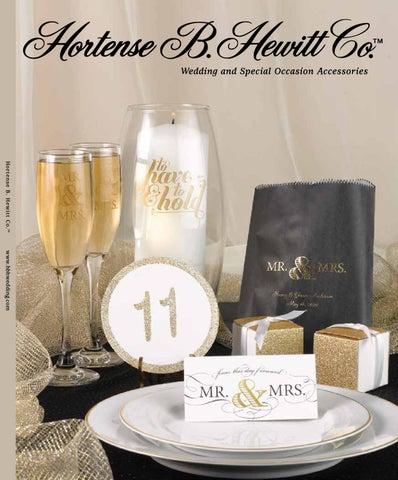 White with Pink Polka Dots Hortense B Hewitt 10017 Hortense B Hewitt Wedding Accessories Bridal Shower Guest Book
