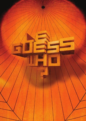 Le Guess Who? 2019 Program Guide by Le Guess Who? issuu