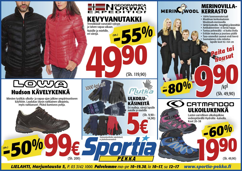 Spekka al1411 v5 by Sportia-Pekka Sportia-Pekka - Issuu