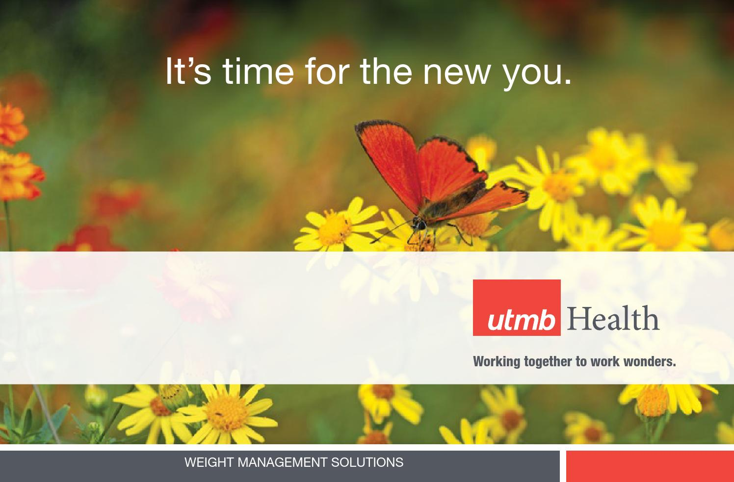 Utmb Health Medical And Surgical Weight Loss By Utmb Health Issuu