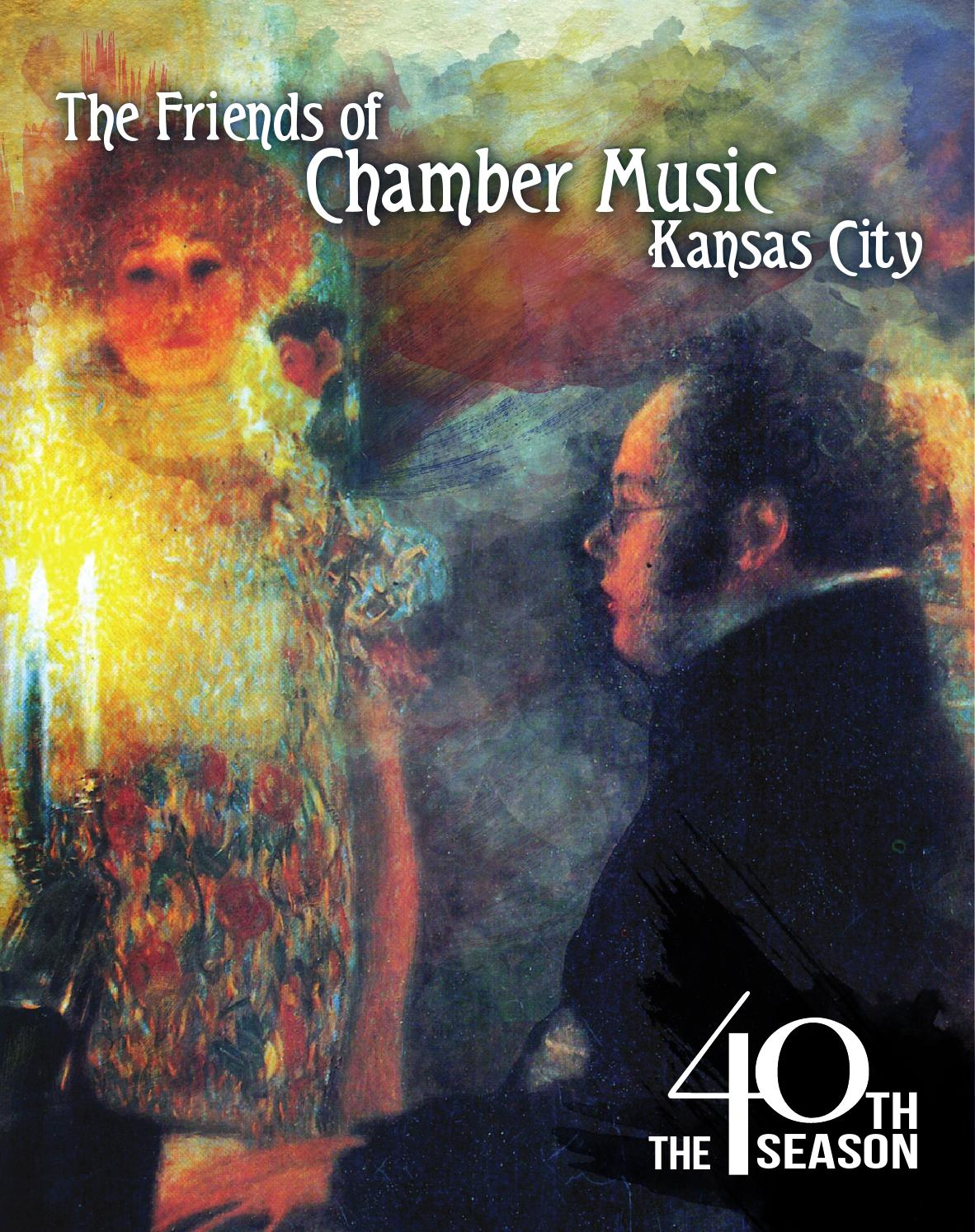 the friends of chamber music kansas city by sunflower publishing issuu. Black Bedroom Furniture Sets. Home Design Ideas